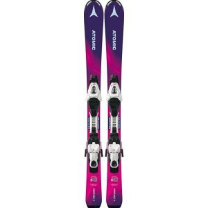 Ski Copii Atomic Vantage Girl X 100-120 + C 5