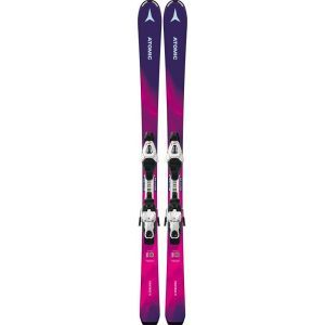 Ski Copii Atomic Vantage Girl X 130-150 + C 5