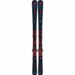 Ski Atomic Vantage X 80 Cti + Ft 12 Gw Albastru/portocaliu
