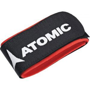 Skifix Atomic Economy Black/bright Red