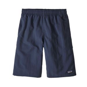 Sort Copii Patagonia B Baggies Longs