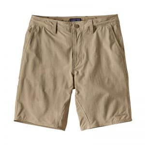 Sort Patagonia M Stretch Wavefarer 20