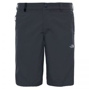 Sort The North Face M Tanken 17