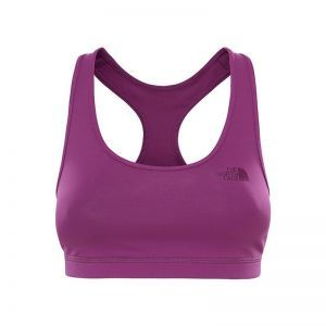 Bustiera The North Face W Bounce-bone Bra 17