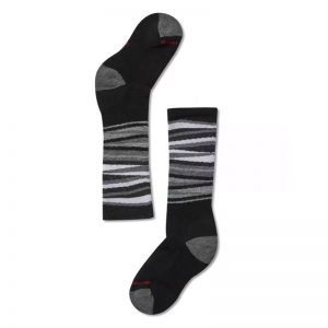 Sosete Copii Smartwool K Wintersport Stripe