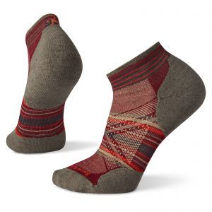 Sosete Smartwool Phd Run Light Elite Pattern Low Cut