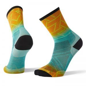 Sosete Smartwool Phd Run Ultra Light Print Crew