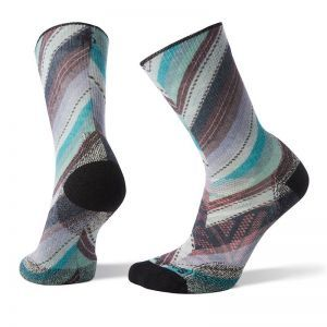 Sosete Smartwool W Phd Outdoor Light Print Crew