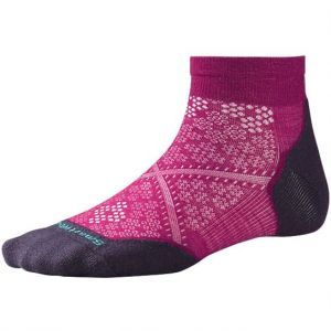 Sosete Smartwool W Phd Run Light Elite Low Cut 16
