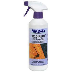 Spray Pentru Impermeabilizat Imbracaminte Tx.direct