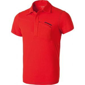 Tricou Atomic M Alps Polo