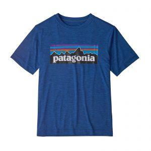 Tricou Copii Patagonia B Capilene Cool Daily