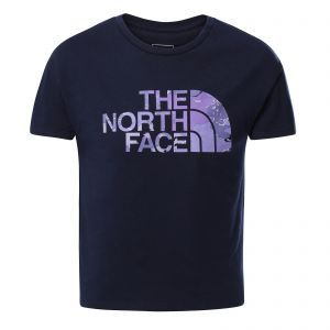 Tricou Copii The North Face G On Mountain