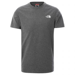 Tricou Copii The North Face Y Simple Dome