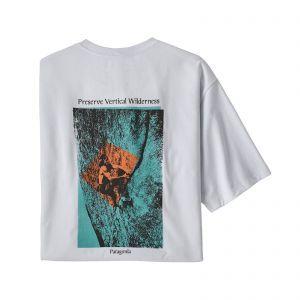 Tricou Patagonia M Granite Magic Pocket Responsibili
