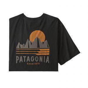 Tricou Patagonia M Tube View Organic