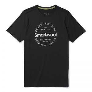Tricou Smartwool M Merino Sport 150 Go Far Feel Good