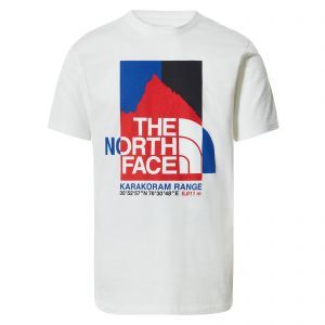 Tricou The North Face M Karakoram