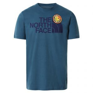Tricou The North Face M Patches