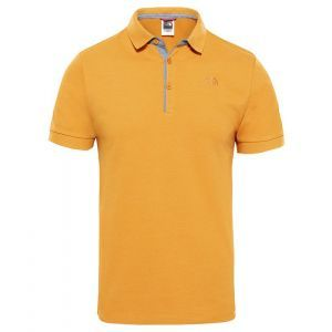 Tricou The North Face M Premium Polo Piquet