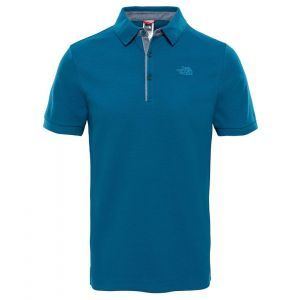 Tricou The North Face M Premium Polo Piquet 17
