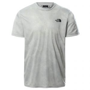 Tricou The North Face M Reaxion Red Box