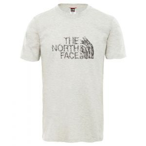 Tricou The North Face M S/s Flash