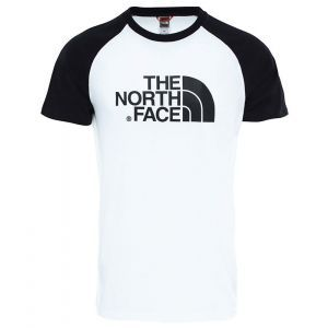 Tricou The North Face M Raglan Easy