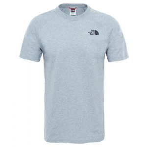 Tricou The North Face M Raglan Simple Dome