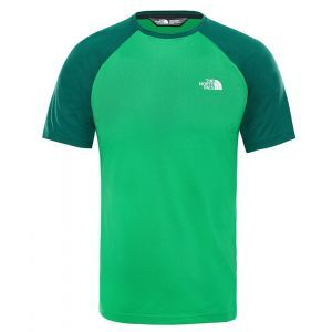 Tricou The North Face M Tanken Raglan