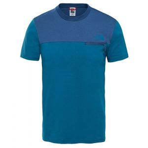 Tricou The North Face M Z-pocket