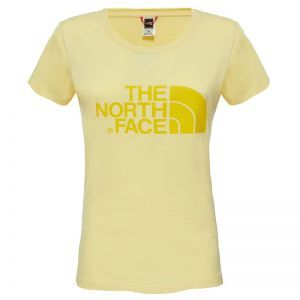 Tricou The North Face W Easy 17