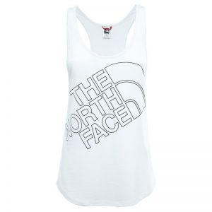 Tricou The North Face W Half Dome Sleeveless 17