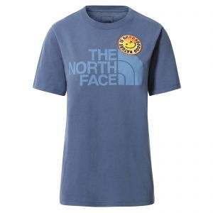 Tricou The North Face W Patches