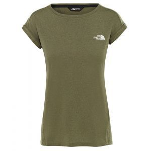 Tricou The North Face W Tanken Tank