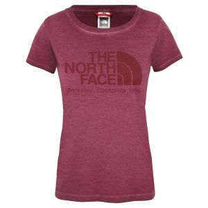 Tricou The North Face W Washed Berkeley Eu