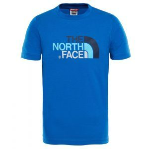 Tricou The North Face Y S/s Easy 15