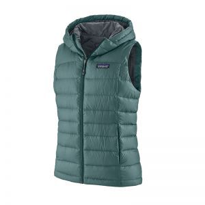 Vesta Patagonia W Hi-loft Down Hooded