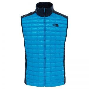Vesta The North Face M Tansa Hybrid Thermoball 17