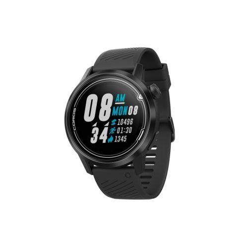 COROS APEX Pro Premium Multisport GPS Watch - Midnight Black