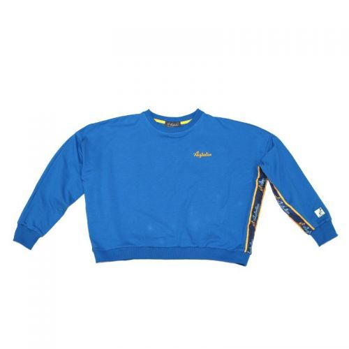 Bluza Australian W In Elastic Fleece
