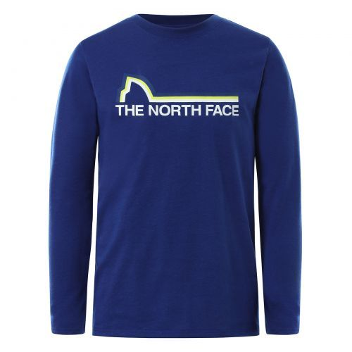 Bluza Copii The North Face B On Mountain
