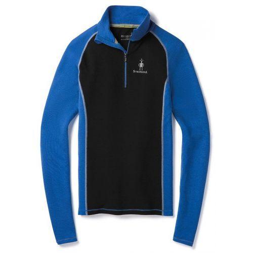 Bluza Corp Smartwool M Merino 200 1/4 Zip