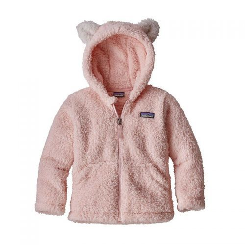 Hanorac Copii Patagonia Baby Furry Friends