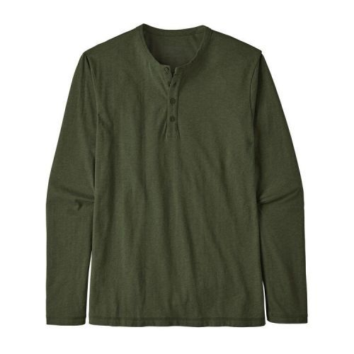 Bluza Patagonia M Daily Henley