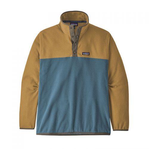 Bluza Patagonia M Micro D Snap-t