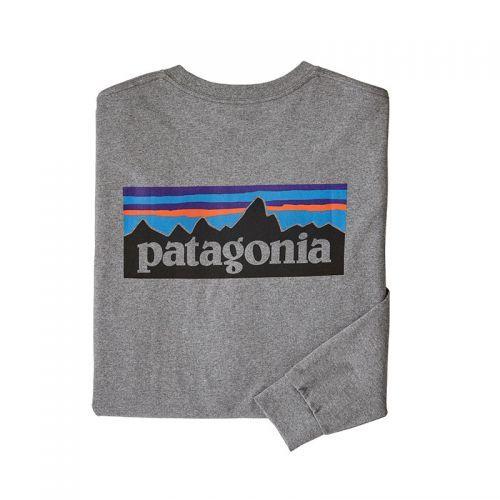 Bluza Patagonia M P-6 Logo Responsibili