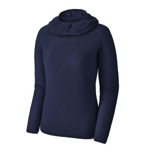 Bluza Patagonia W Capilene Air Hoody