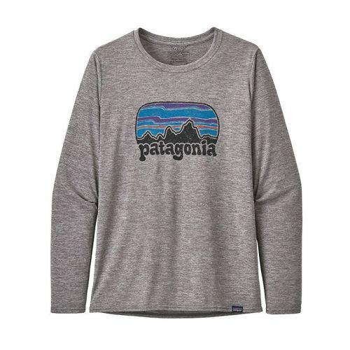Bluza Patagonia W Capilene Cool Daily Graphic