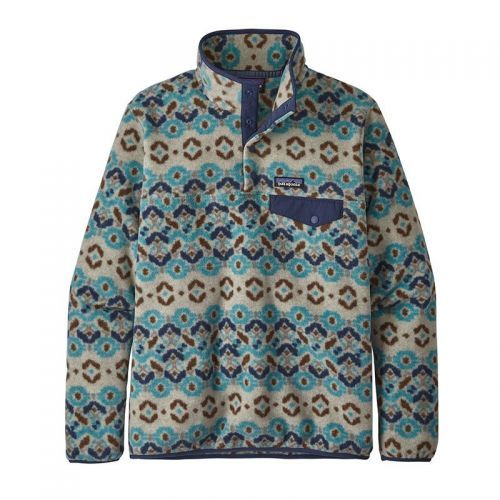 Bluza Patagonia W Lightweight Synchilla Snap-t